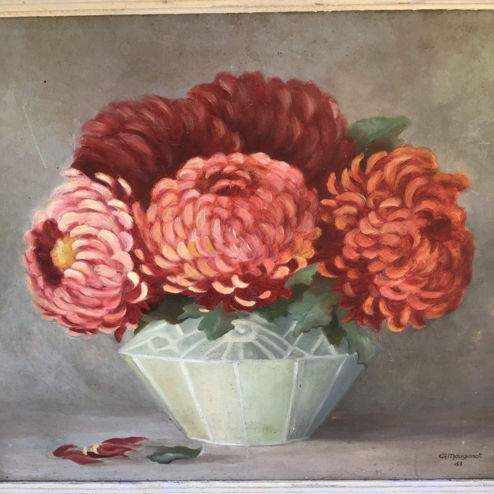 huile-sur-panneau-georges-mougenot-bouquet-de-fleurs-art-deco-les-curiosite-d-emilie-1