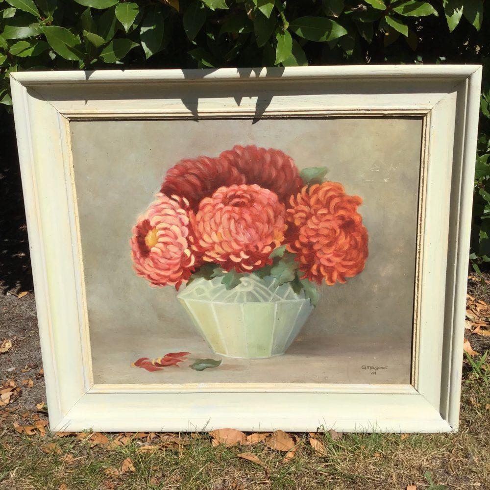 huile-sur-panneau-georges-mougenot-bouquet-de-fleurs-art-deco-les-curiosite-d-emilie-4